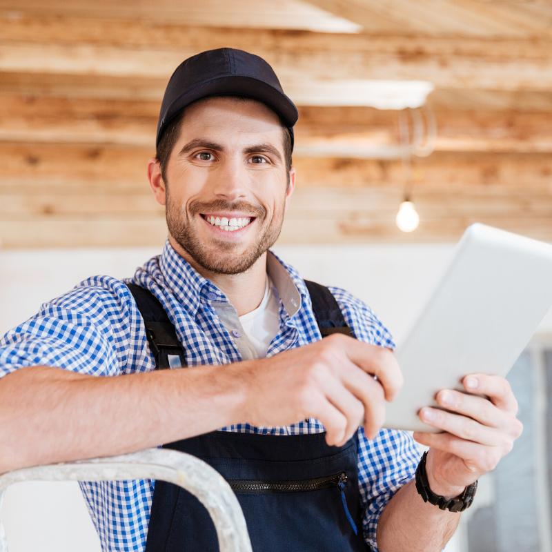 Få nemmere ved at styre dine serviceaftaler med Minubas servicemodul