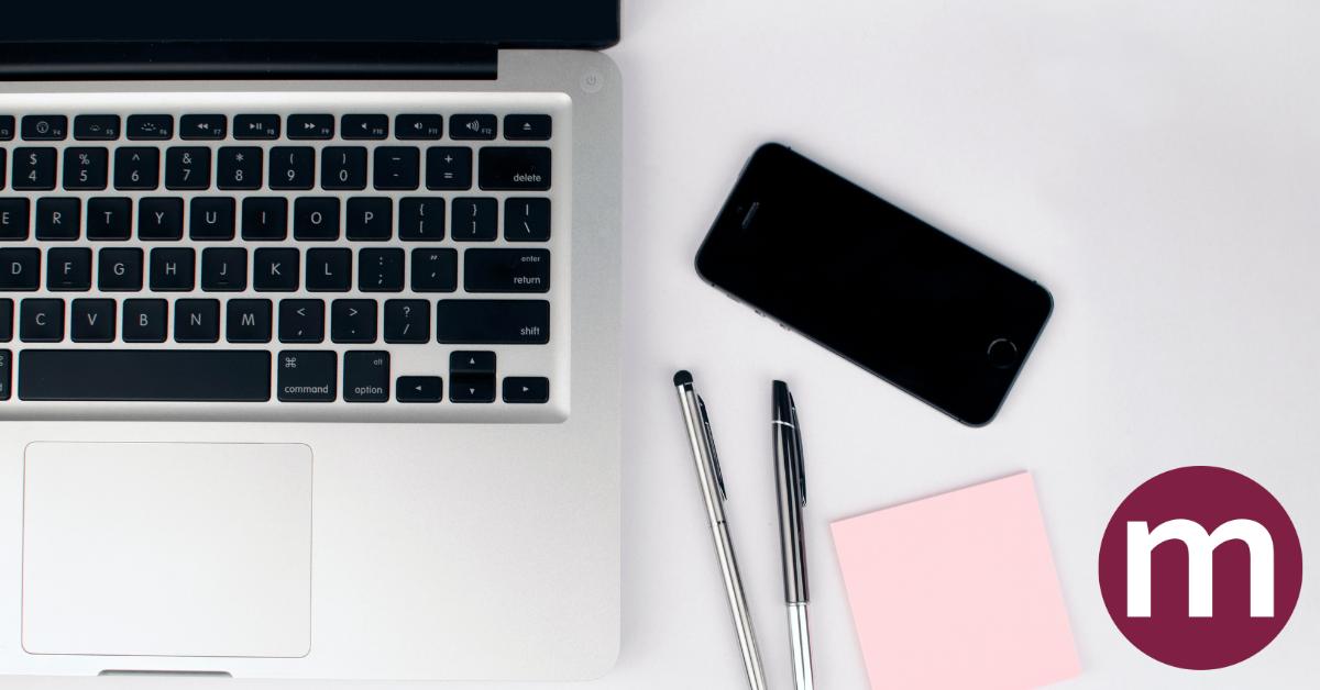 Få det hele med på din digitale arbejdsseddel