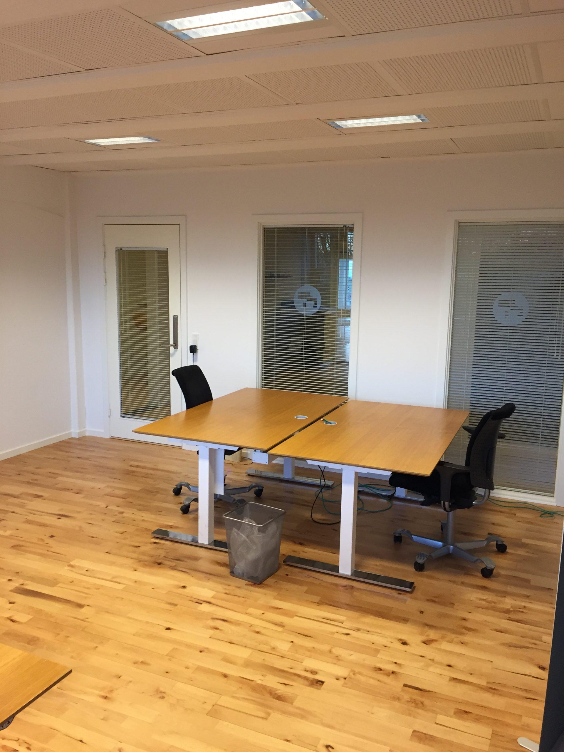 Workspace Minuba Århus