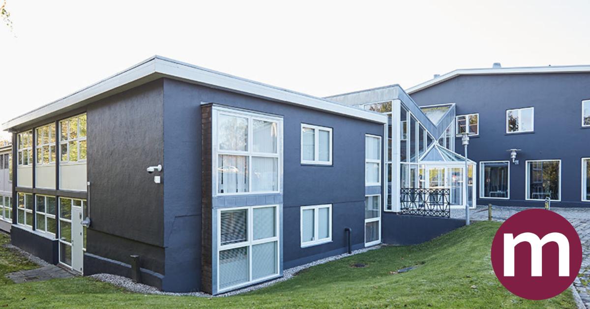 Minubas nye kontor i Aarhus