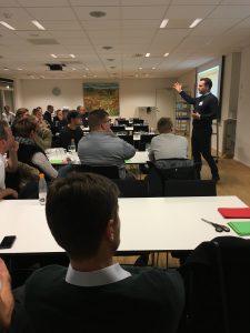 Aarhuis gå-hjem-møde digital inspiration