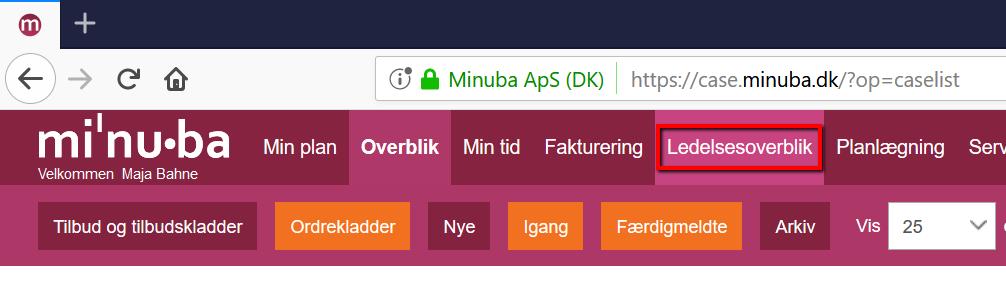 Gode tips til Minuba: Åben flere vinduer