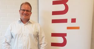 Gert-Jan Jense, Country Manager