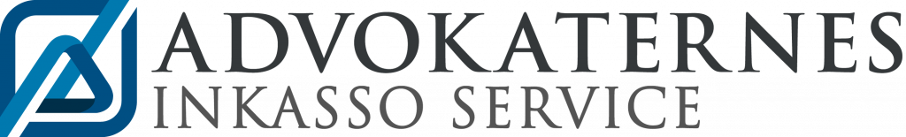 Advokaternes Inkasso Service logo