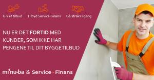 Minuba Service Finans