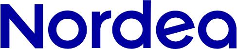 Nordea logo fritlagt