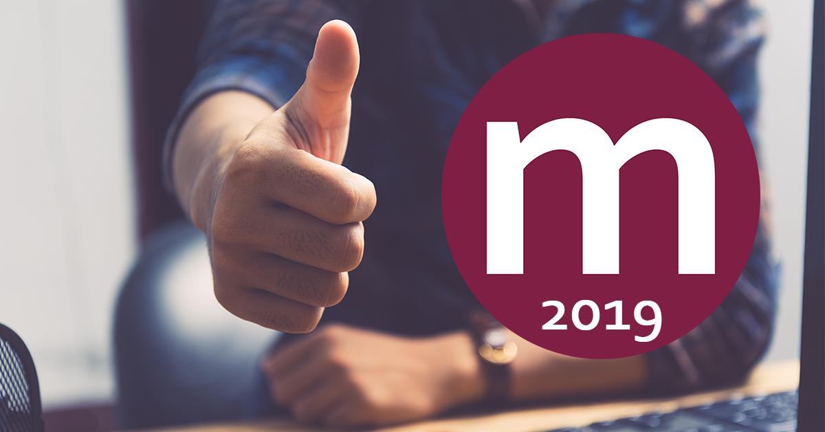 Fokus i 2019 Minuba