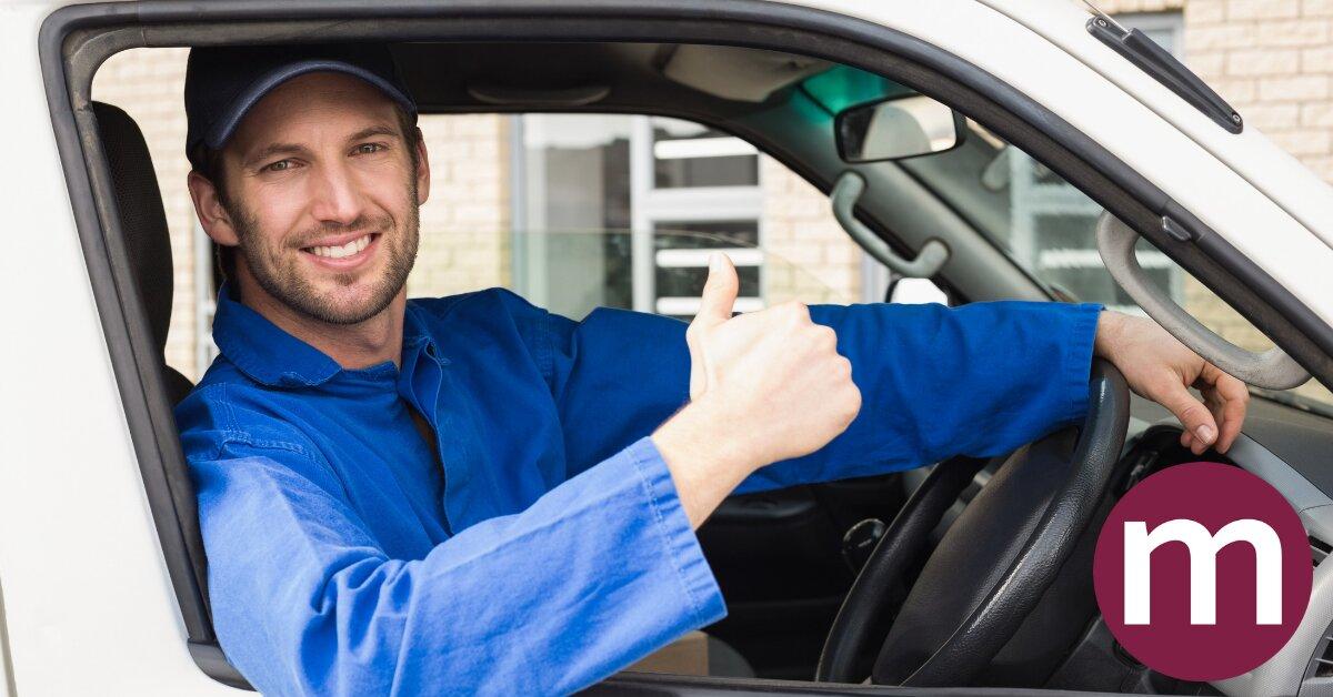 Undgå indbrud i din varevogn med disse 10 gode råd
