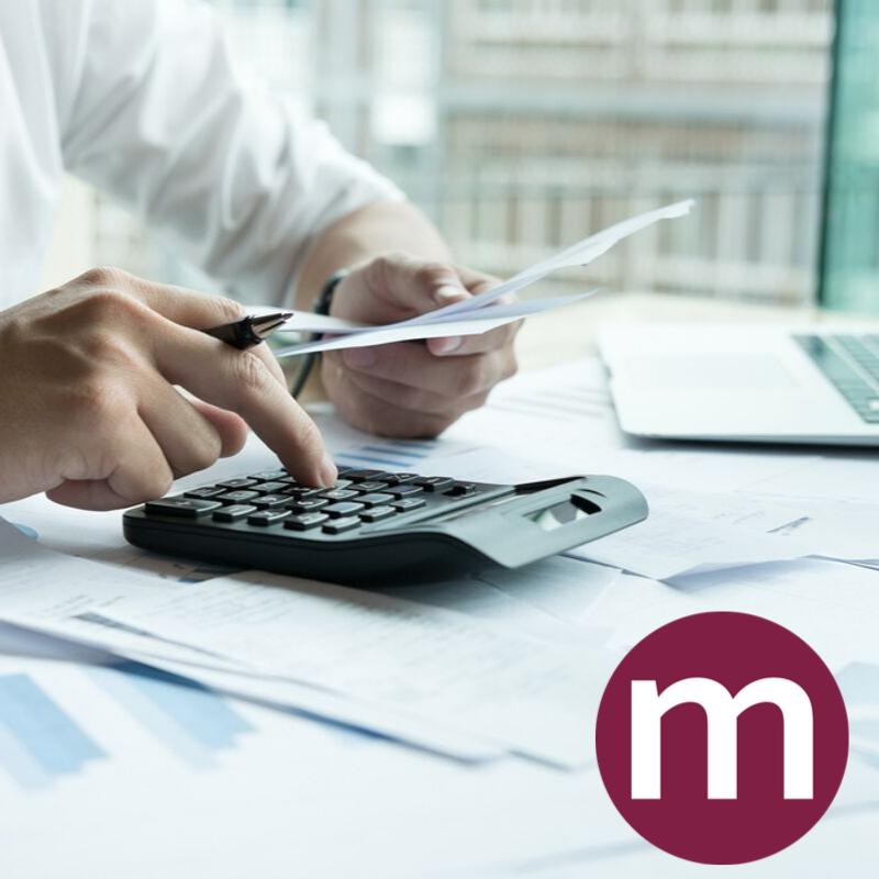 Det online regnskabssystem Dinero, hjælper dig med at få styr på dit regnskab