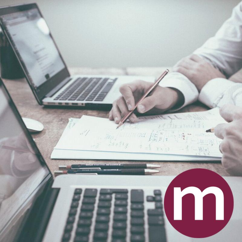 Smart integration mellem Minuba og Uniconta