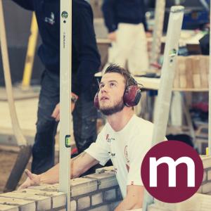 Minuba sponsorerer DM i Skills 2020
