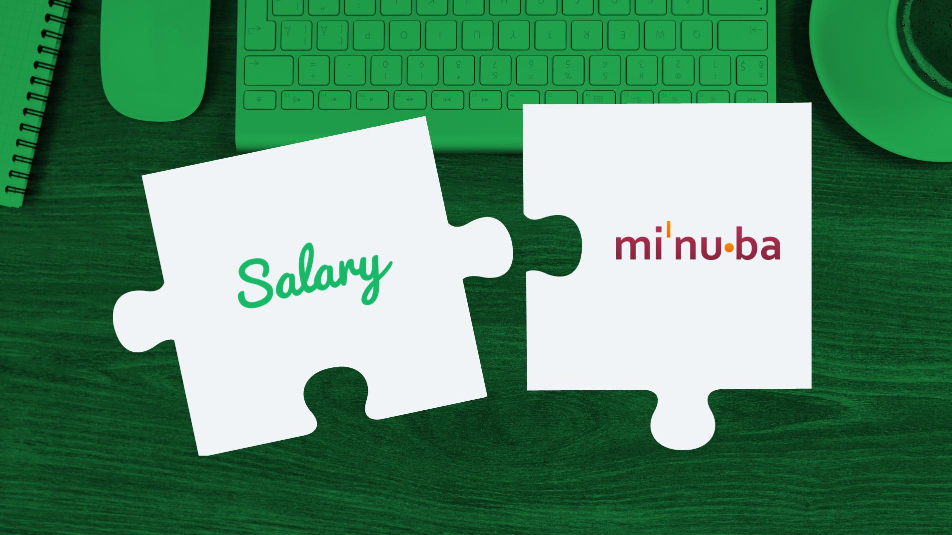 Salary gør det nemt for dig